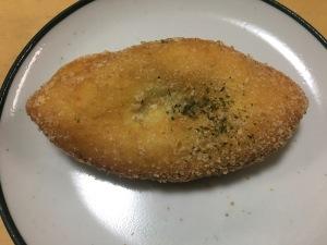 pan cafe SUZU-ya カレードーナツ