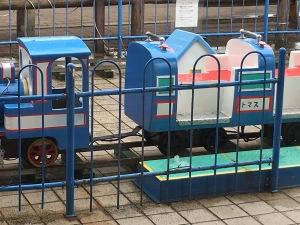 機関車トマス