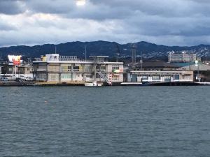 琵琶湖漕艇場