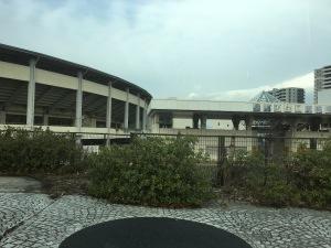 大津びわこ競輪場跡地